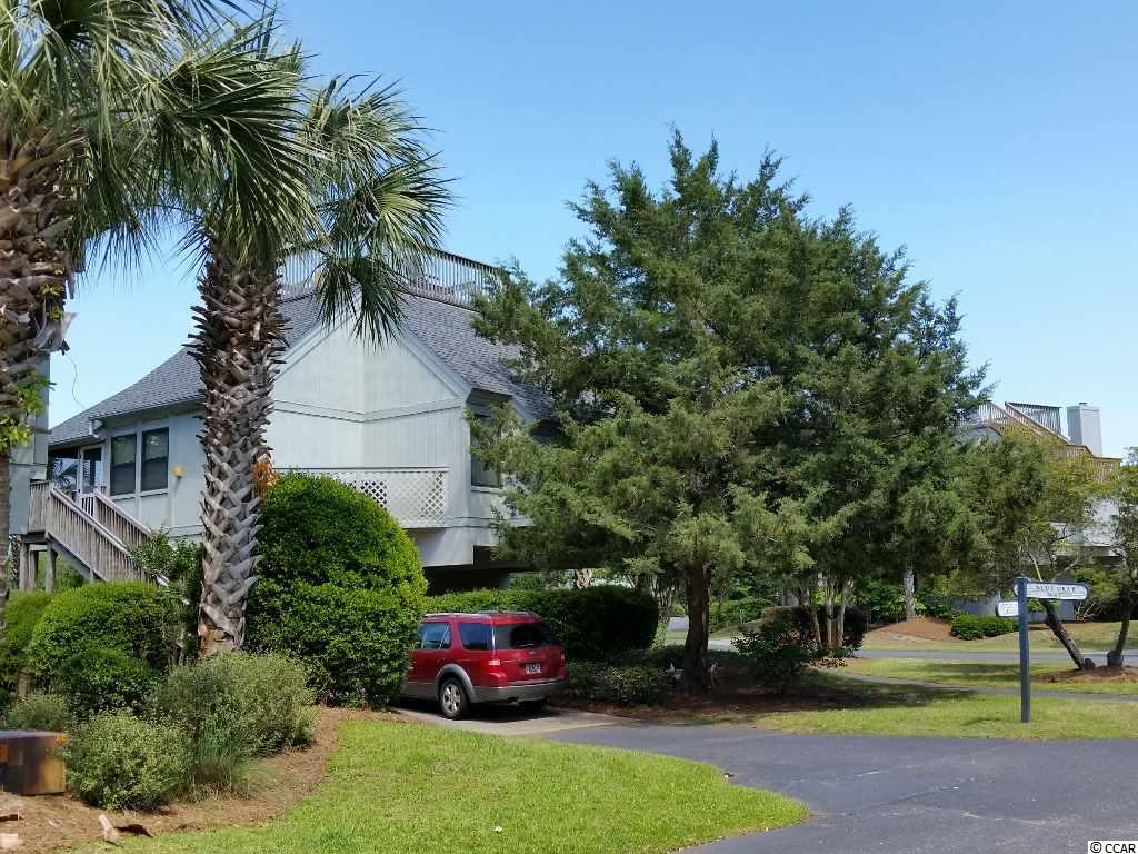 Detached with HPR MLS:1610240   4 Spot Tail Lane Pawleys Island SC