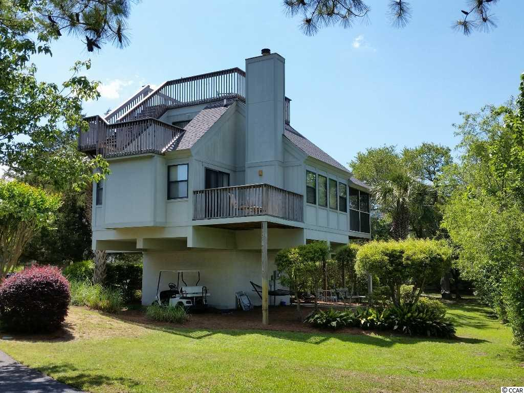 Oystercatcher Island house for sale in Pawleys Island, SC