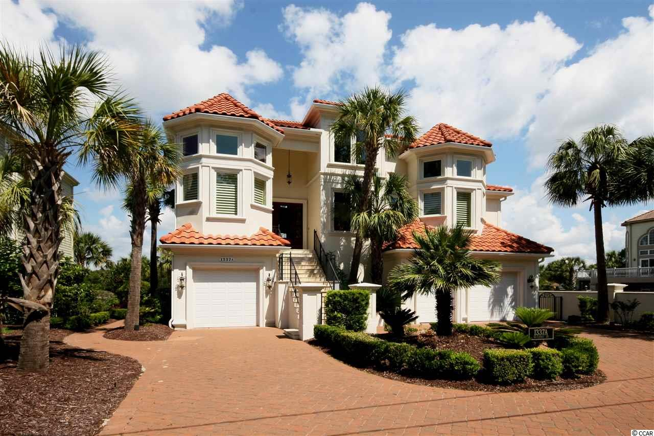 1337-A Waterway Dr, North Myrtle Beach, SC 29582