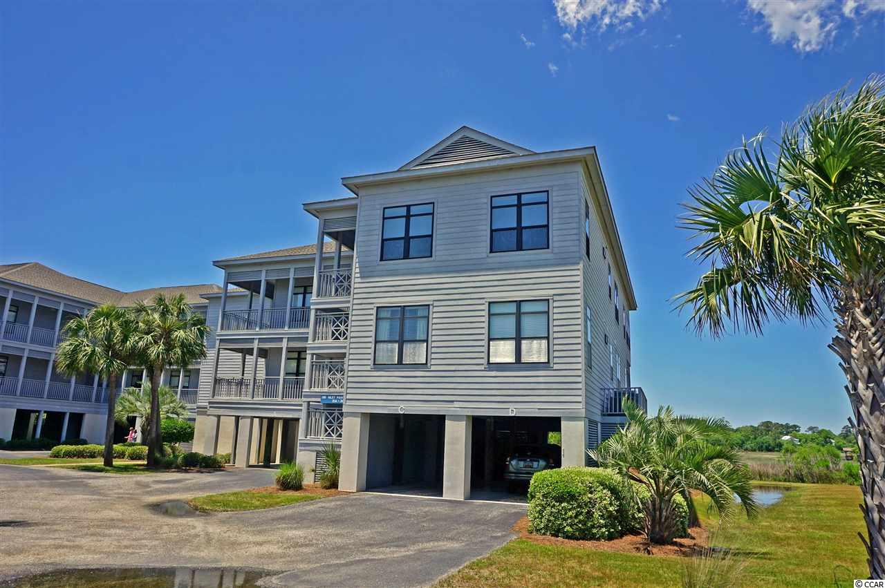 Condo / Townhome / Villa for Sale at 21D Inlet Point 21D Inlet Point Pawleys Island, South Carolina 29585 United States