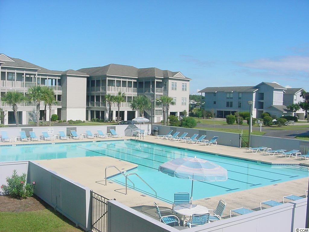 Another property at   Inlet Point - Marshland Villas offered by Pawleys Island real estate agent