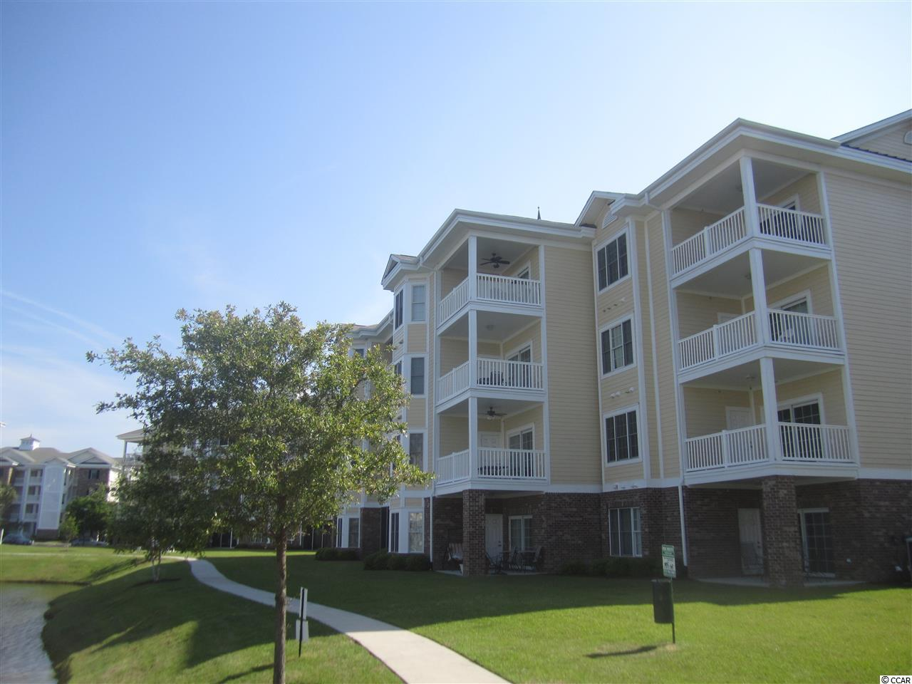 CONDO MLS:1610464 Magnolia Pointe  4894 LUSTER LEAF CIRCLE 205 Myrtle Beach SC