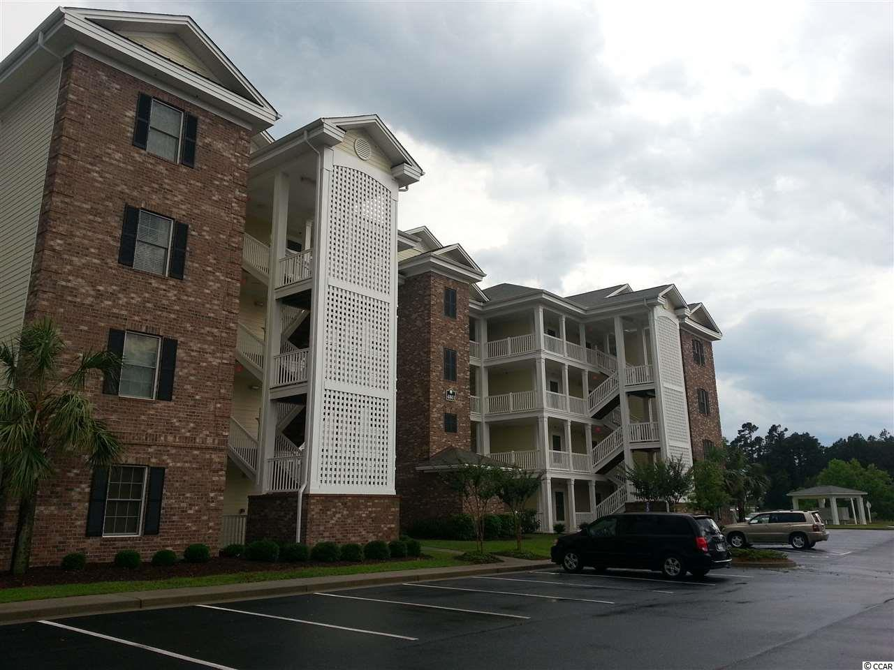 CONDO MLS:1610547 Magnolia Pointe  4861 Luster Leaf Circle Myrtle Beach SC