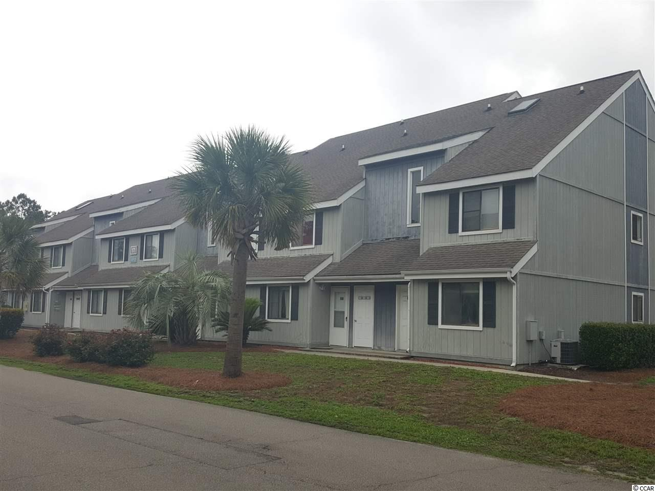 CONDO MLS:1610559 Golf Colony at Deerfield  1890 Colony Drive Surfside Beach SC
