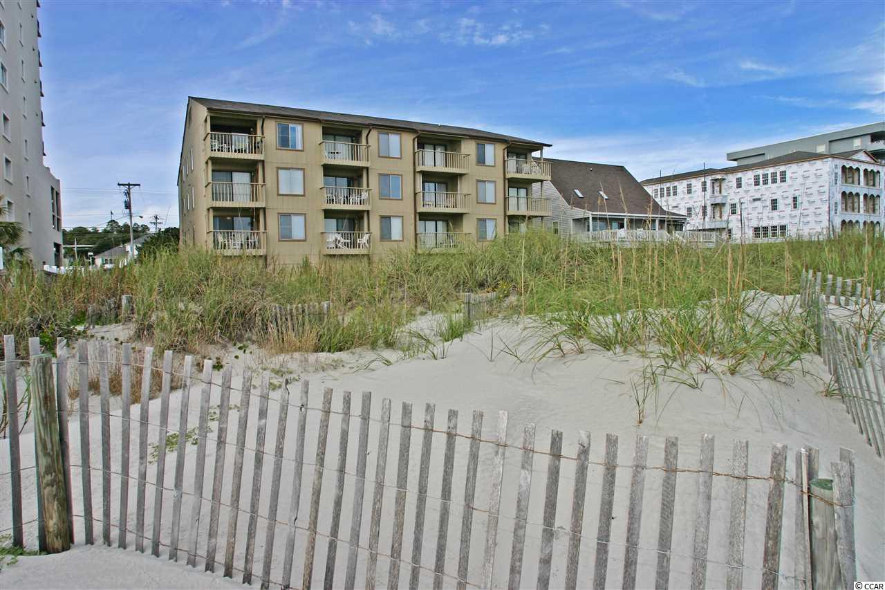 Condo Sold At Coastal Dune In North Myrtle Beach South Carolina Unit Listing Mls Number 1610689