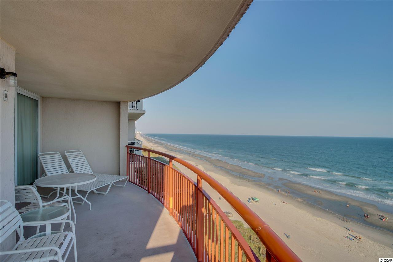 Another property at  South Shore Villas offered by North Myrtle Beach real estate agent