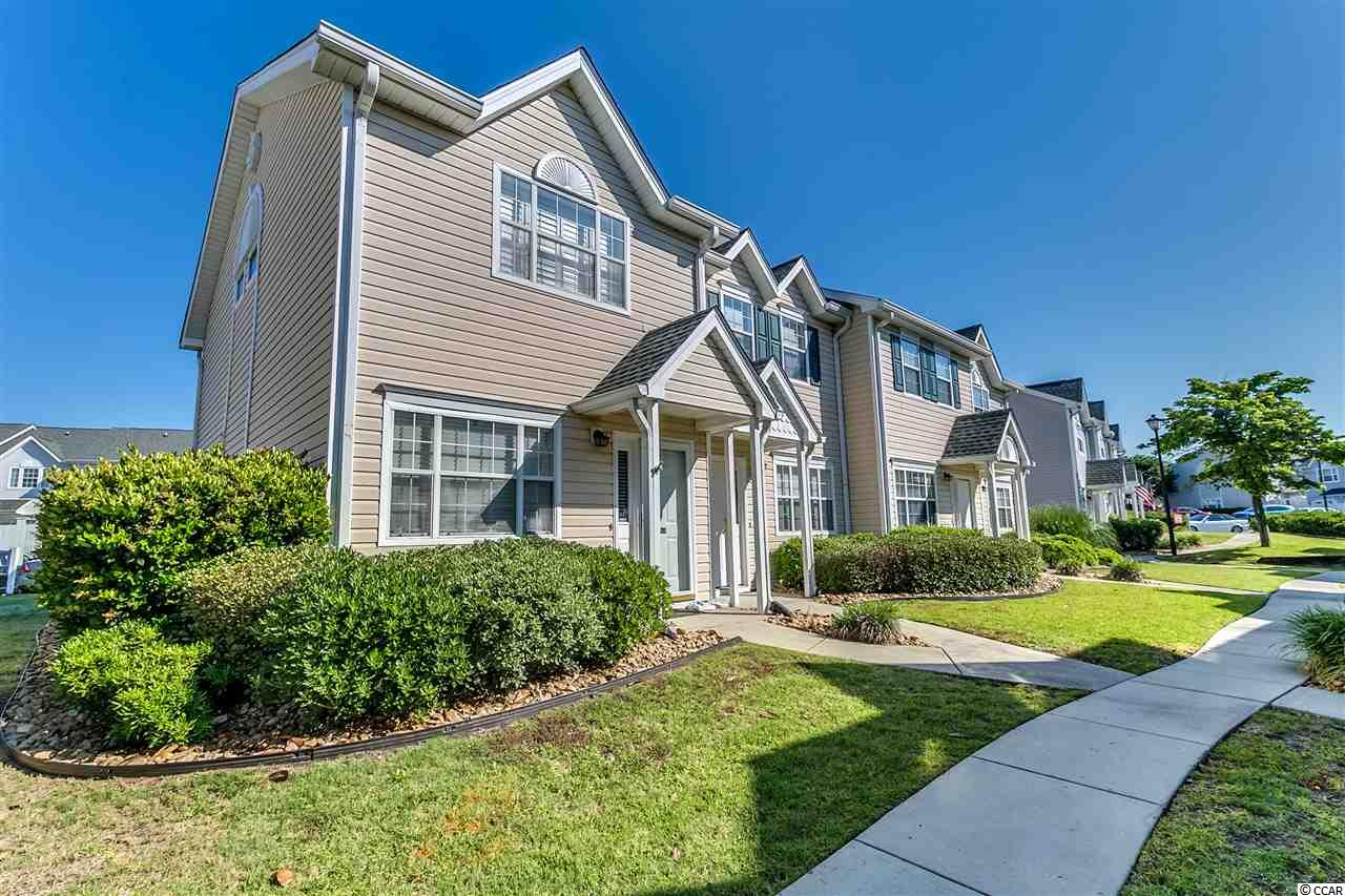 CONDO MLS:1610904 SEA GARDEN  616 3rd Avenue South North Myrtle Beach SC