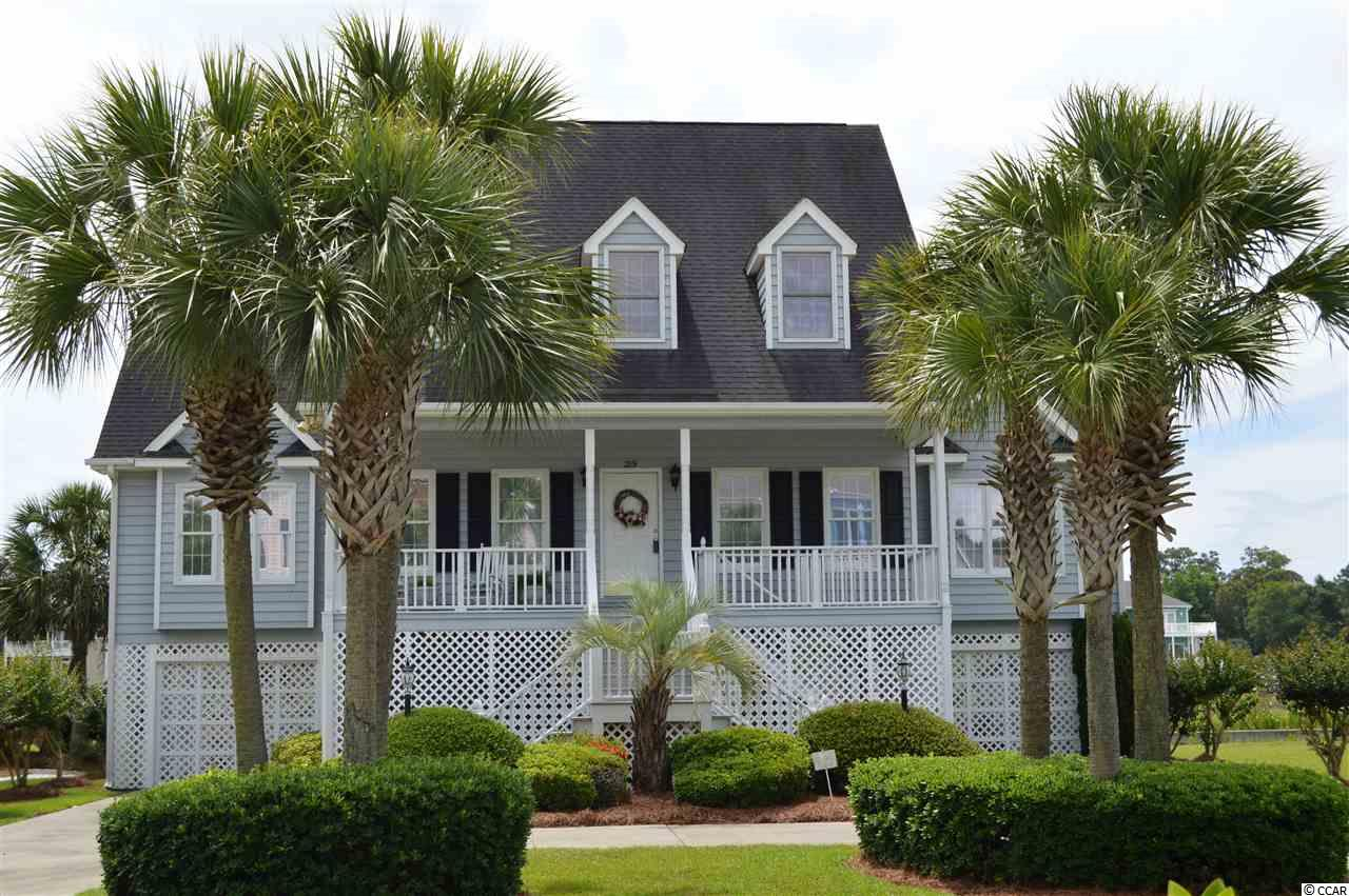 219 Olde Harbour Ct, Little River, SC 29566