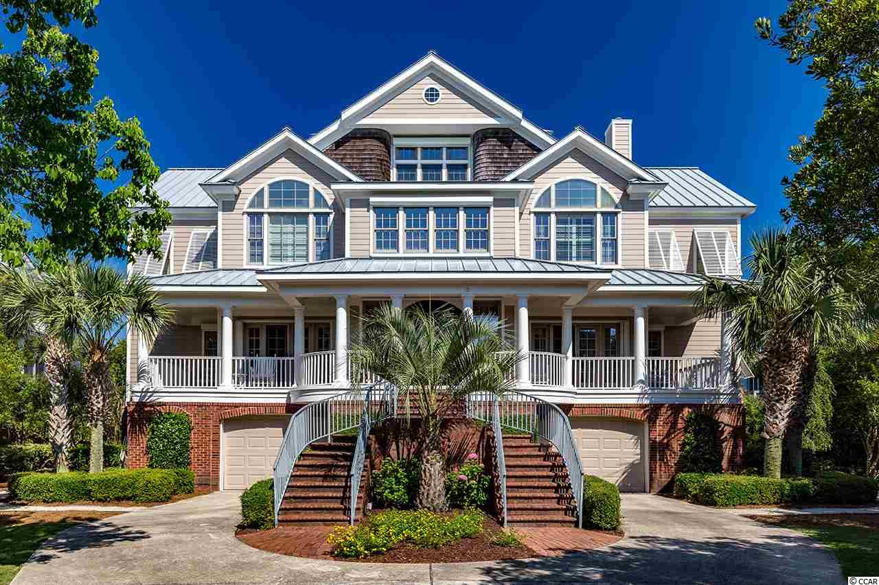 417 Beach Bridge Road, Pawleys Island, SC 29585