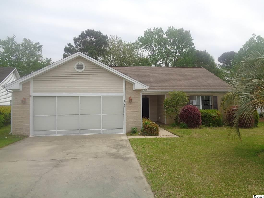 4247 Wrens Crossing, Little River, SC 29566