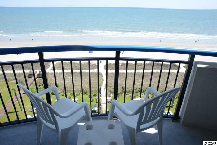 Condo Sold At Boardwalk Oceanfront Tower In Myrtle Beach South Carolina Unit Listing Mls