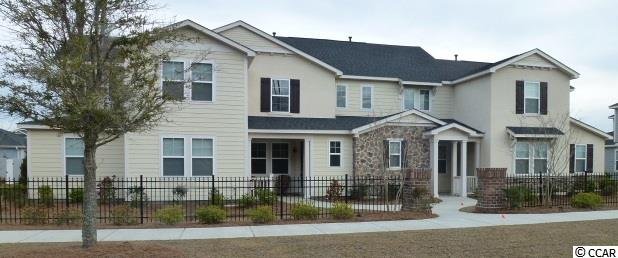 TOWNHOUSE MLS:1611185 Market Common, The  2524 Heritage Loop Myrtle Beach SC