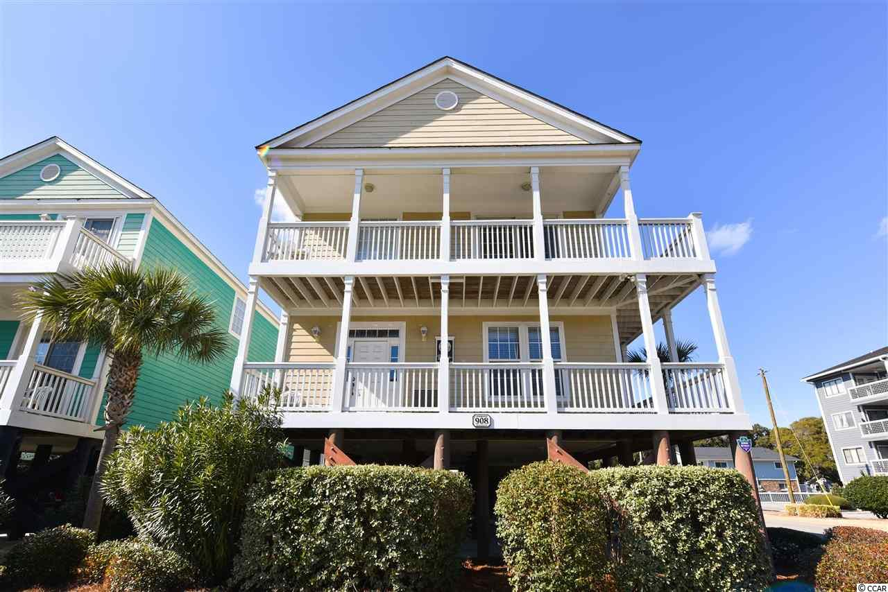 908 S Ocean Blvd, Surfside Beach, SC 29575