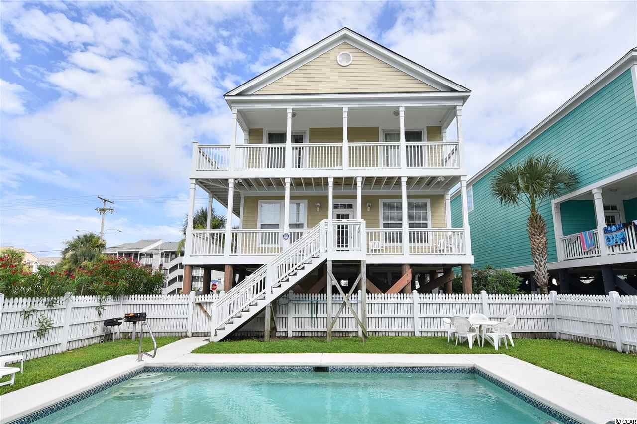 Surfside Realty Company - MLS Number: 1611319
