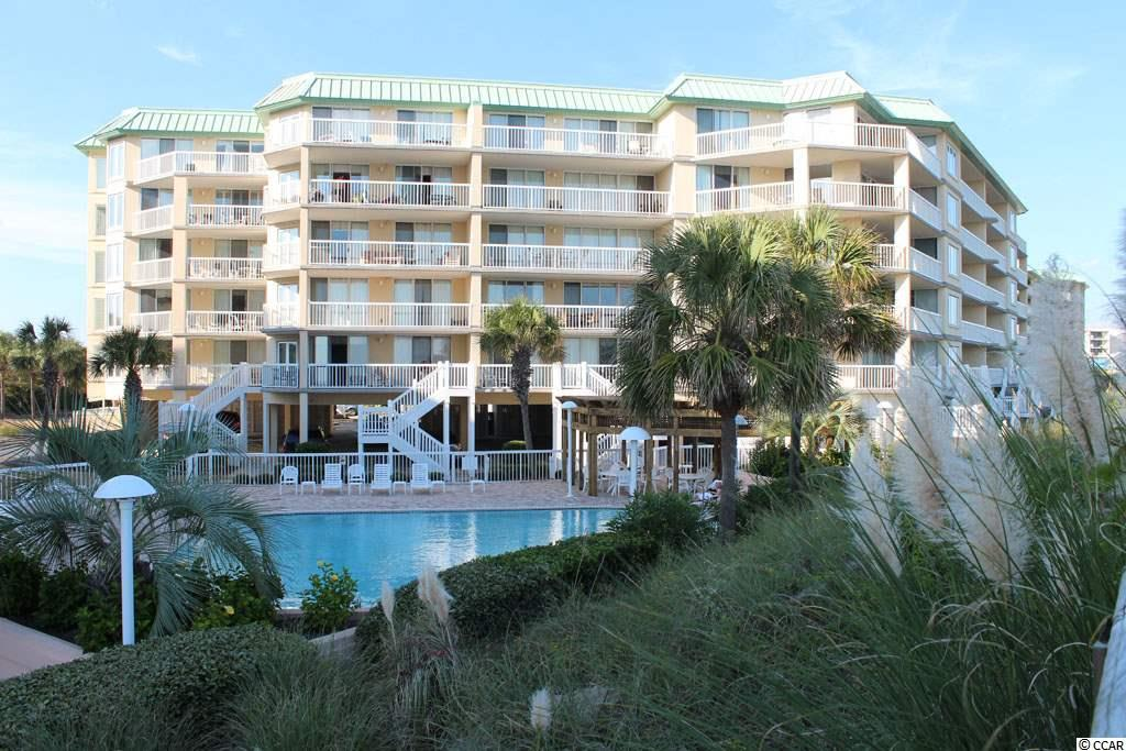 Condo / Townhome / Villa for Sale at 410 Cambridge 410 Cambridge Pawleys Island, South Carolina 29585 United States