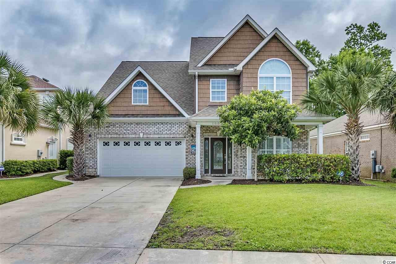 1002 Summers Place, North Myrtle Beach, SC 29582