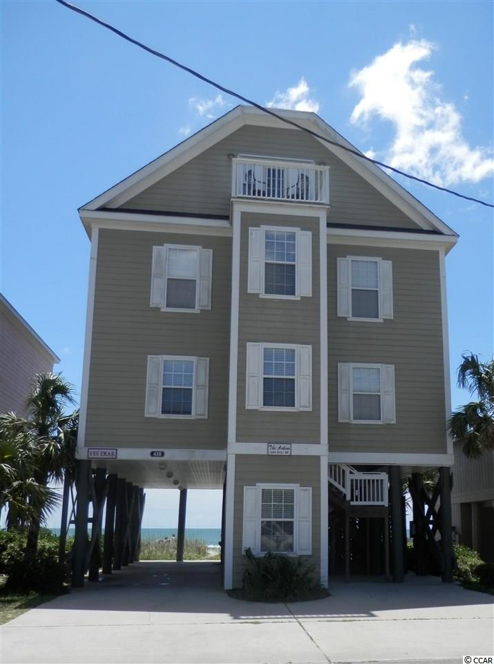 410 S Waccamaw, Garden City Beach, SC 29576