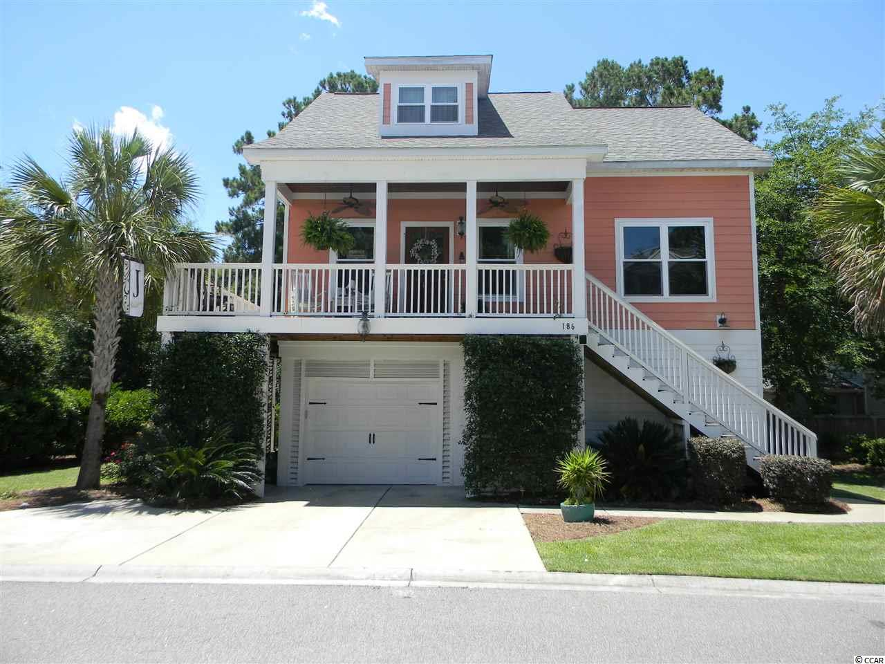 186 Natures View Circle, Pawleys Island, SC 29585