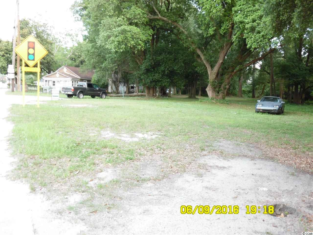 Land for Sale at 611 Wright 611 Wright Conway, South Carolina 29527 United States