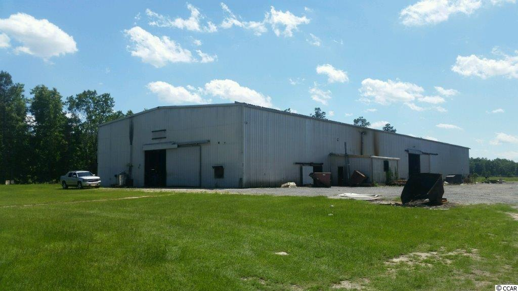 Commercial for Sale at 655 Puncheon Creek Drive Andrews, South Carolina 29510 United States