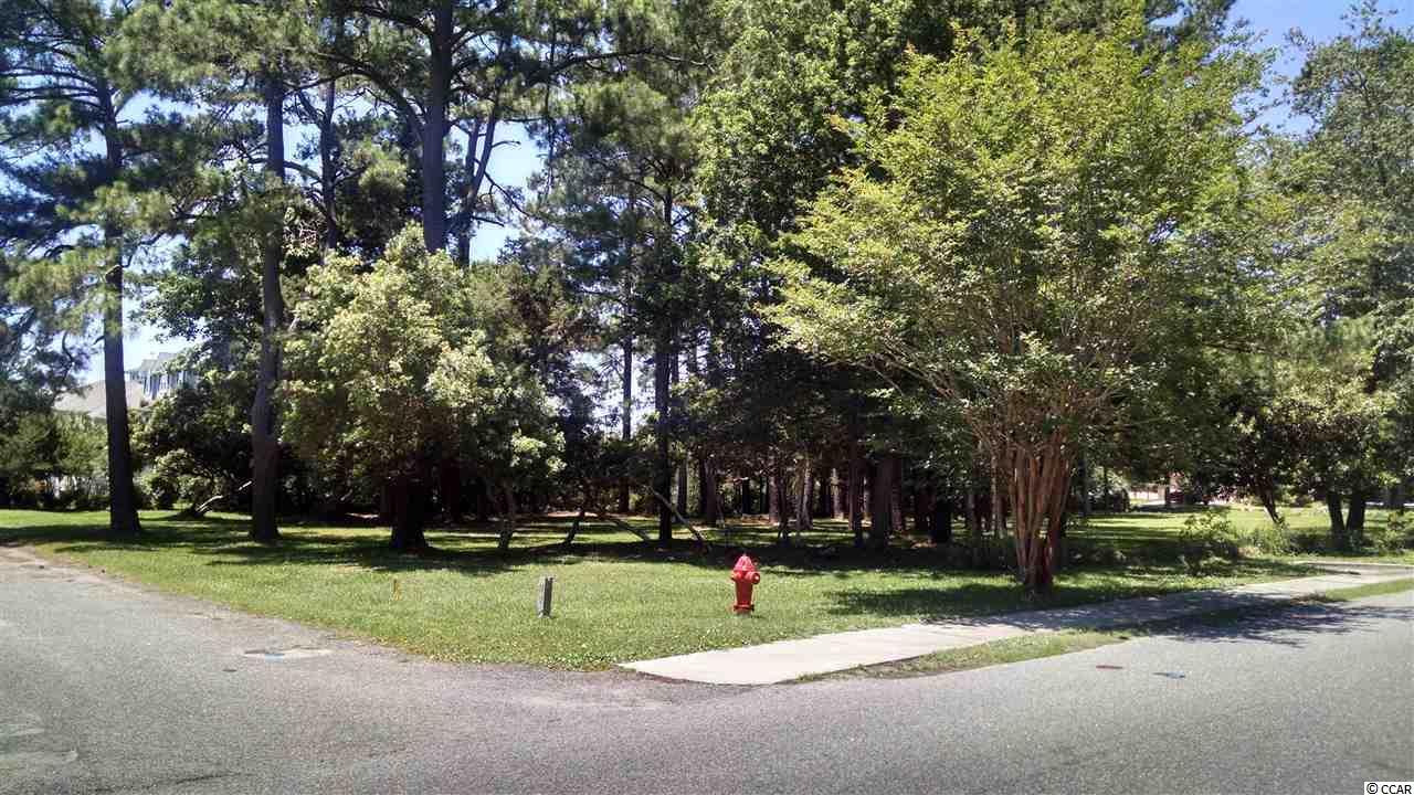 Lot 106 S 46th Avenue, North Myrtle Beach, SC 29582