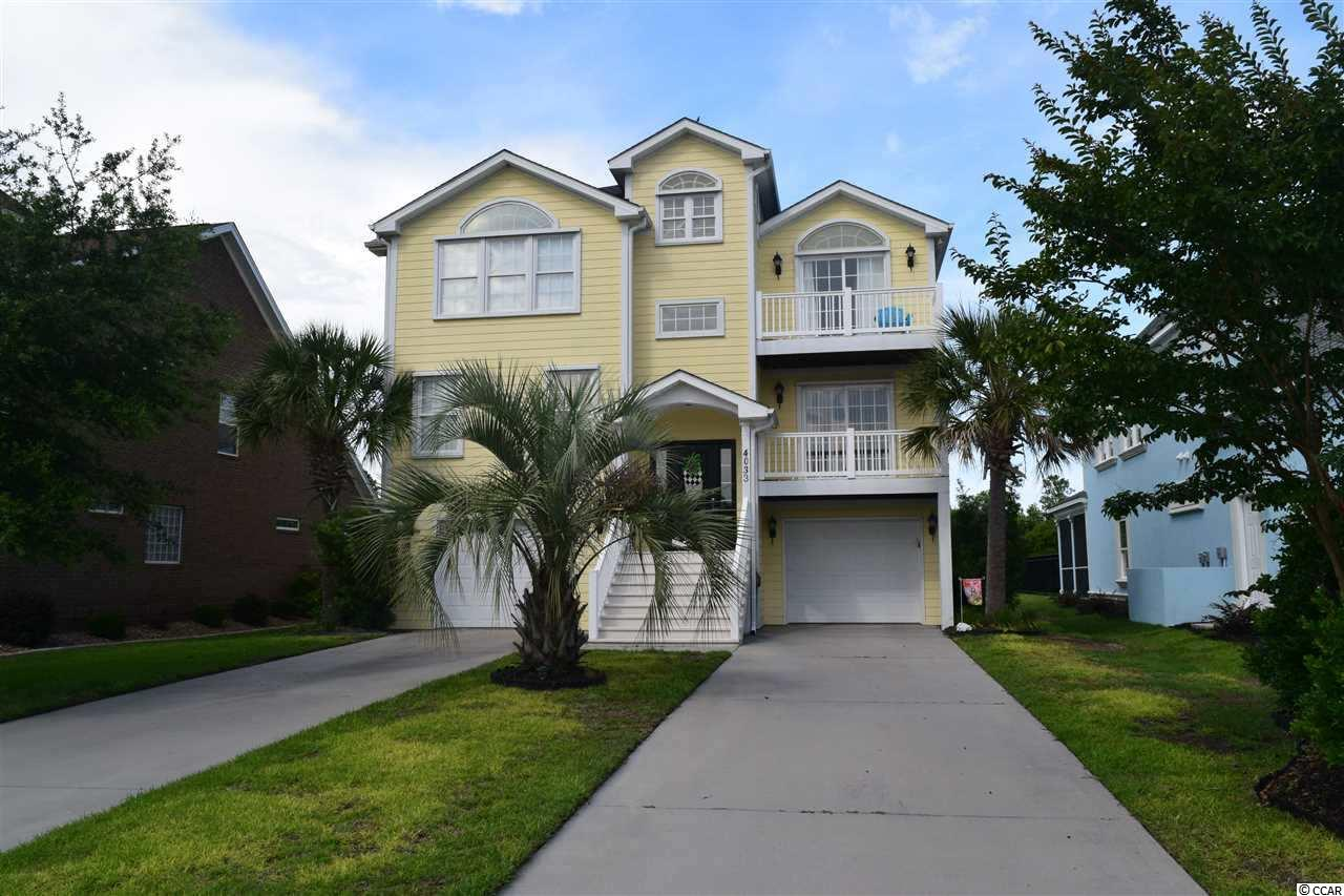 4033 Captiva Row, Myrtle Beach, SC 29579
