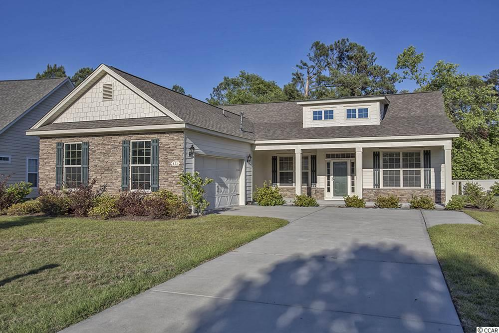 631 Beaver Pond Road, Conway, SC 29526
