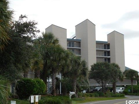 This property available at the  Tower in Pawleys Island – Real Estate