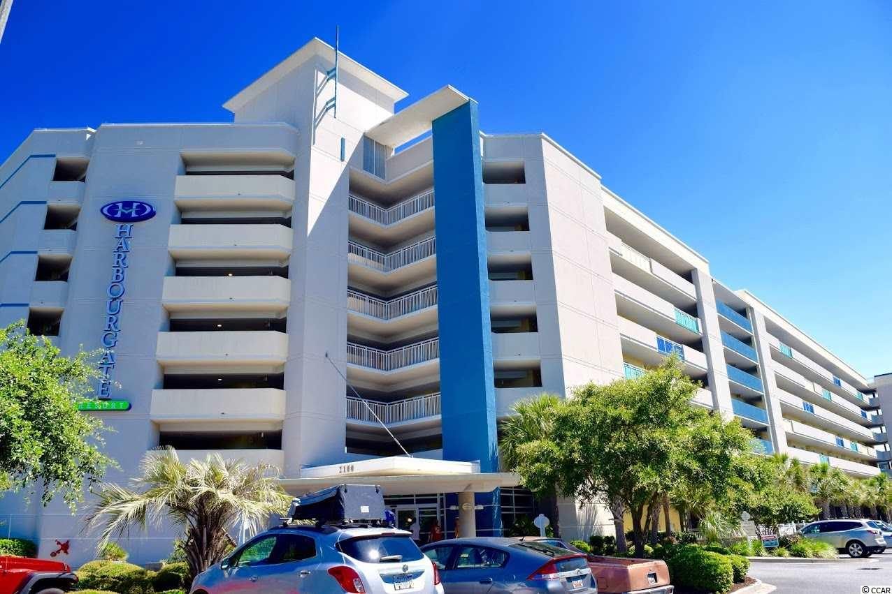 two bedroom harbourgate resort marina condos for sale