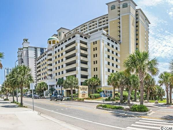 CONDO MLS:1612131 Camelot By The Sea  2000 N Ocean Blvd Myrtle Beach SC