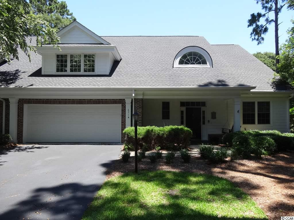 671 - B Golden Bear Drive B, Pawleys Island, SC 29585