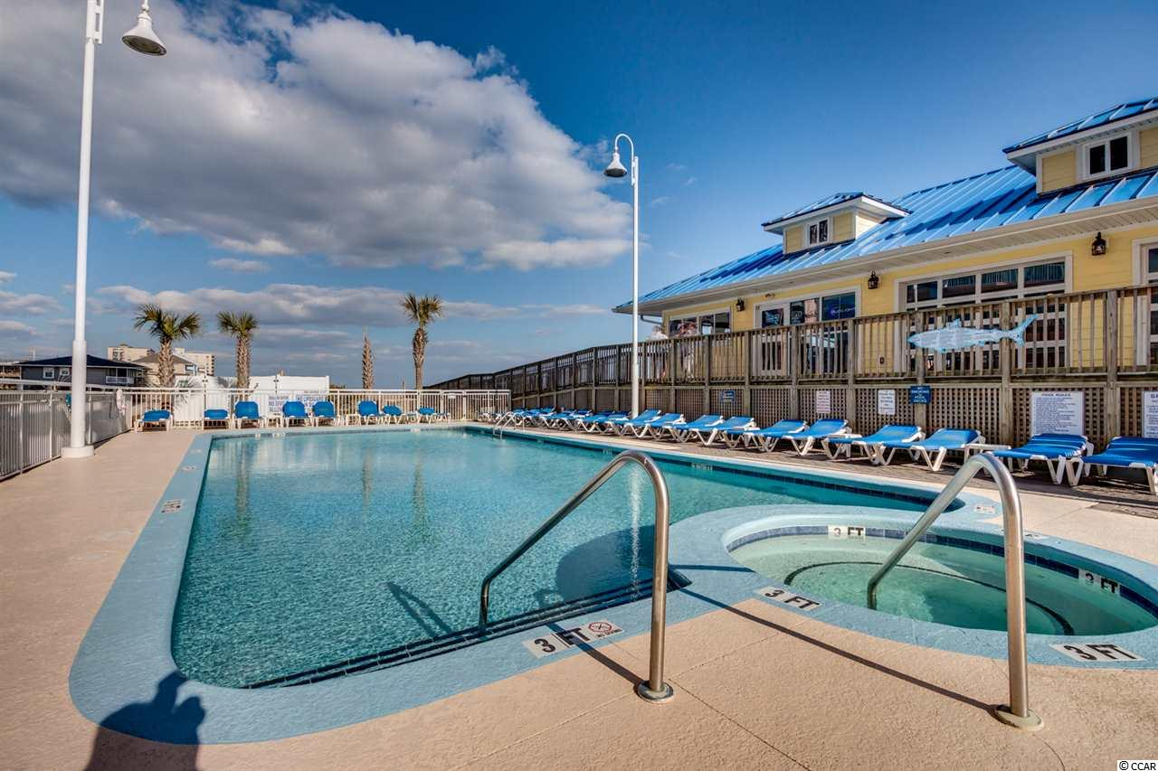 Condo Sold At Prince Resort Phase I Cherry In North Myrtle Beach South Carolina Unit