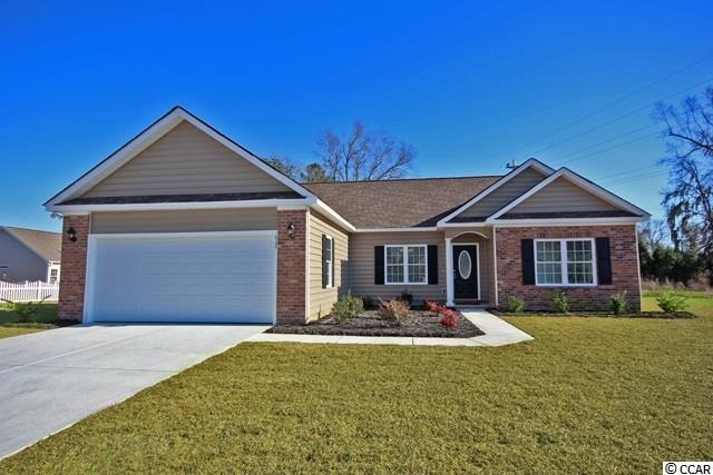 4009 Woodcliffe Drive, Conway, SC 29526