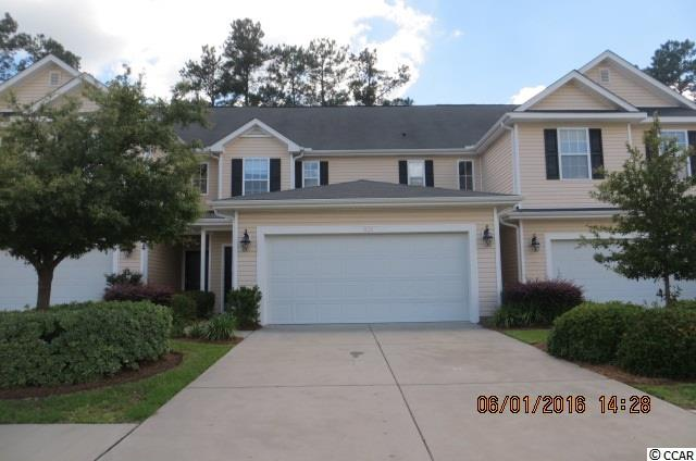 TOWNHOUSE MLS:1612332 Fairways at Wild Wing  1136 Fairway Ln Conway SC