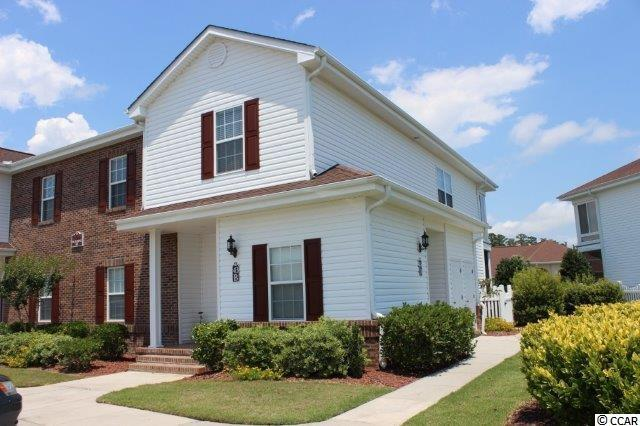 CONDO MLS:1612353 THE LAKES @ BRN  8855 Radcliff Drive Calabash NC