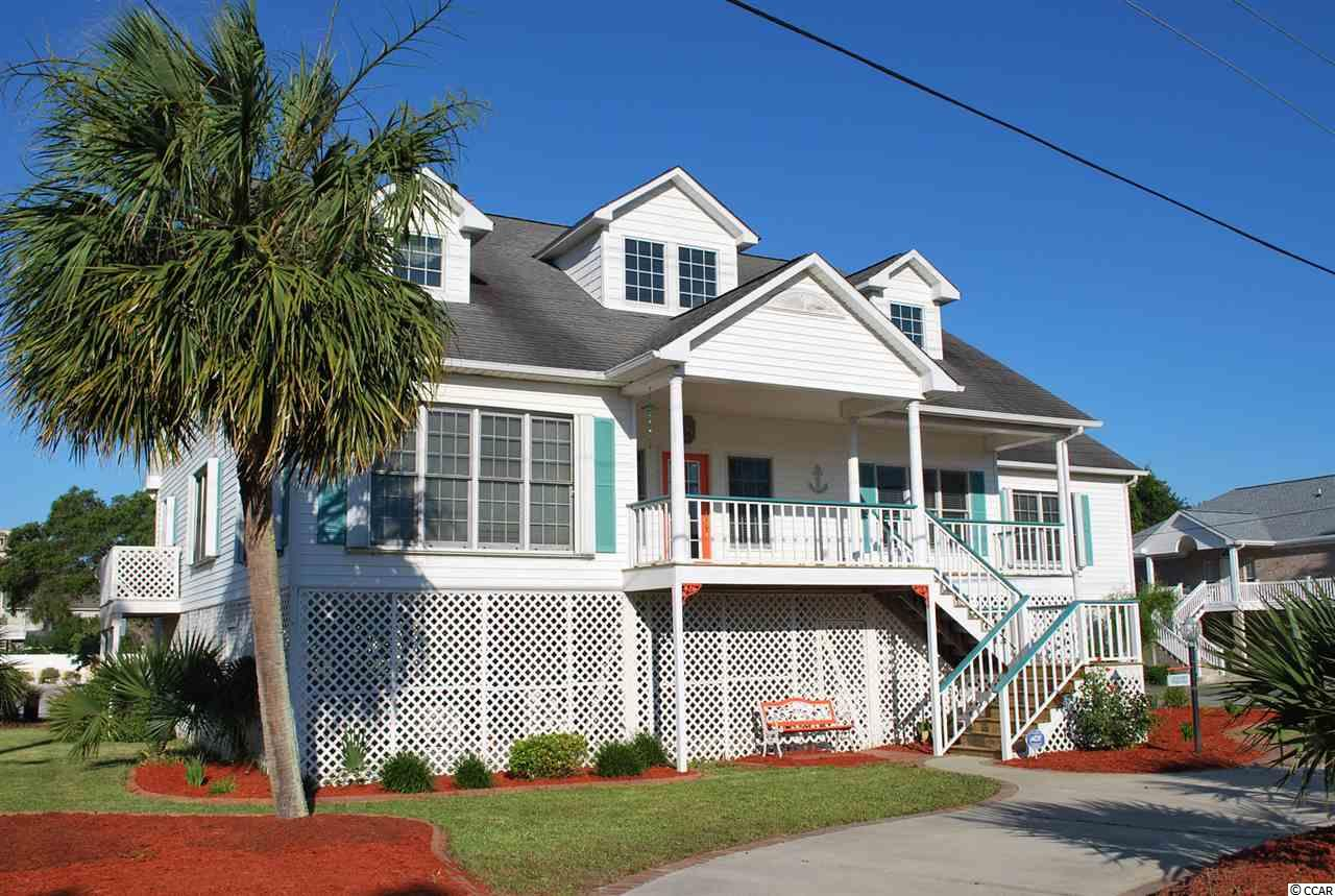 Detached MLS:1612411   4600 Seaview St. North Myrtle Beach SC