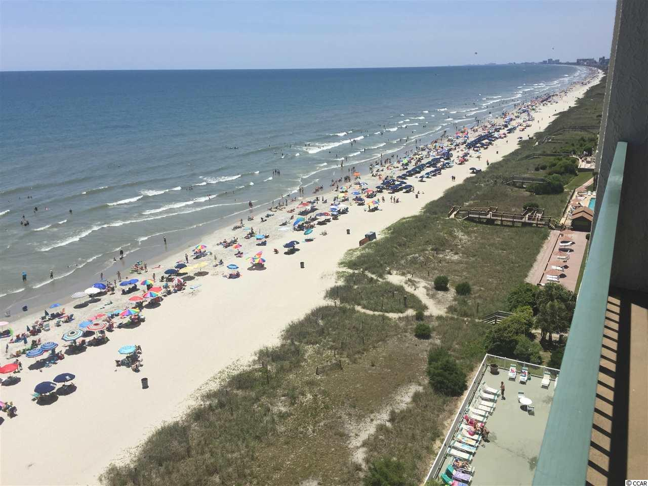 Another property at   Ocean Bay Club Condominiums offered by North Myrtle Beach real estate agent