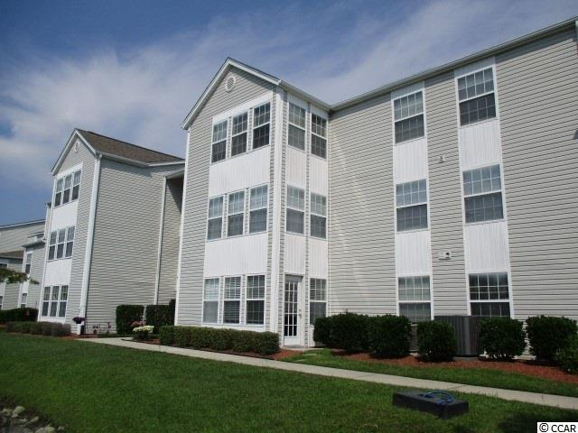 Condo Sold At Southbridge In Myrtle Beach South Carolina Unit Listing Mls Number 1612641