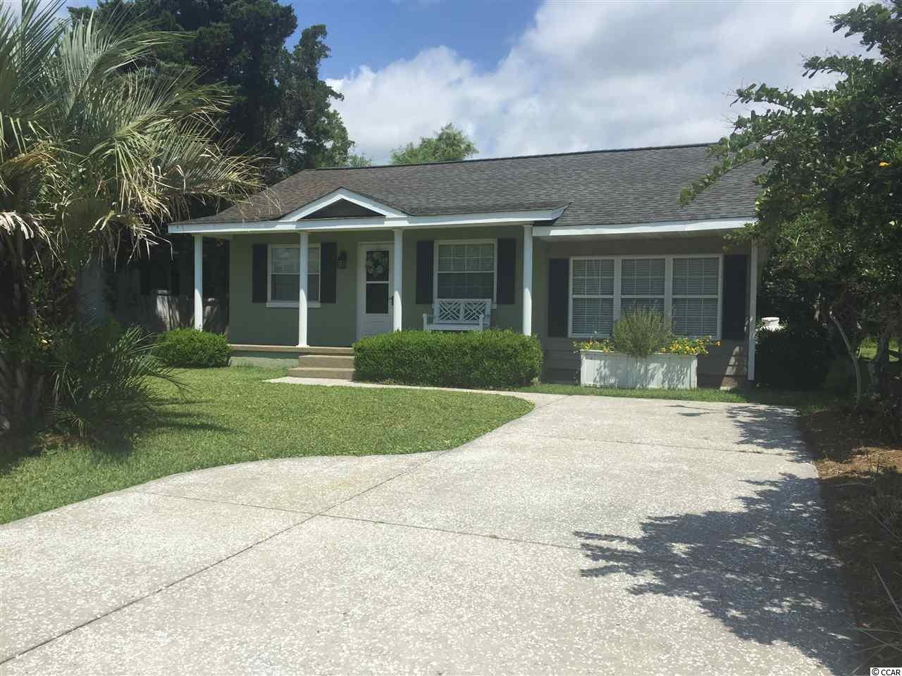 Not within a Subdivision 2205 Cecelia St. North Myrtle Beach