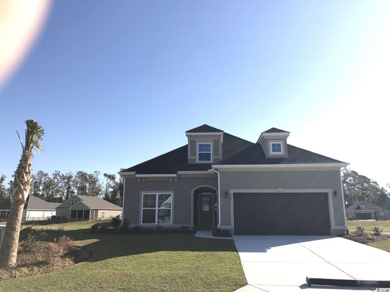 813 Covelo Lane, Myrtle Beach, SC 29579