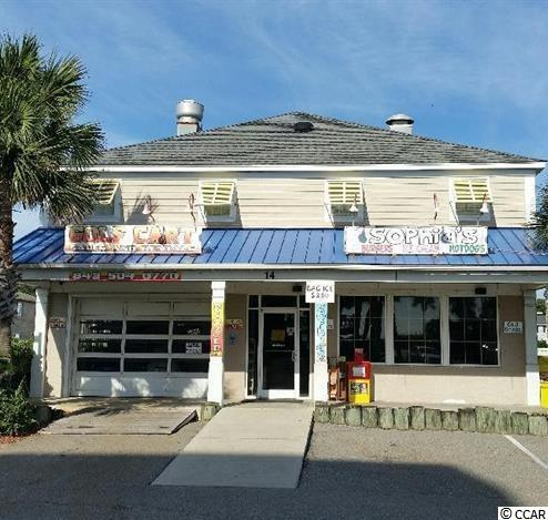 14 S Ocean Blvd, Surfside Beach, SC 29575
