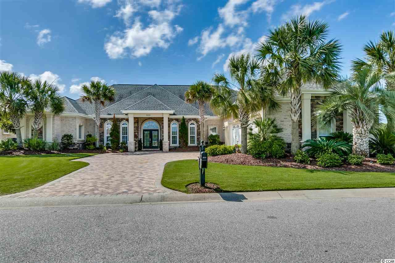 5215 Stonegate Drive, North Myrtle Beach, SC 29582