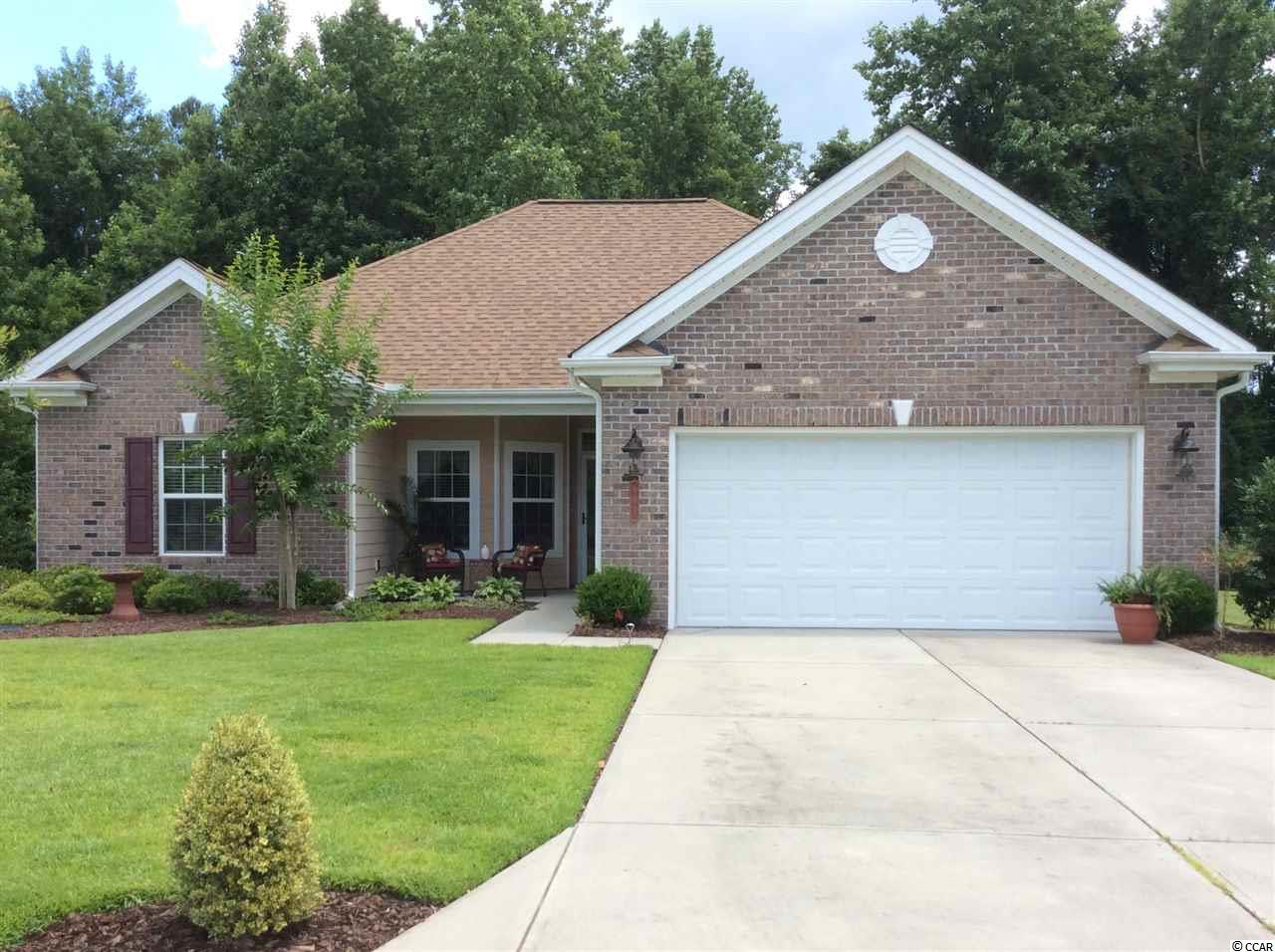 697 Ashley Manor Drive, Longs, SC 29568