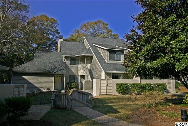 Condo MLS:1612839 Kingston Plantation - West Hyde  112 Westhill Circle Myrtle Beach SC