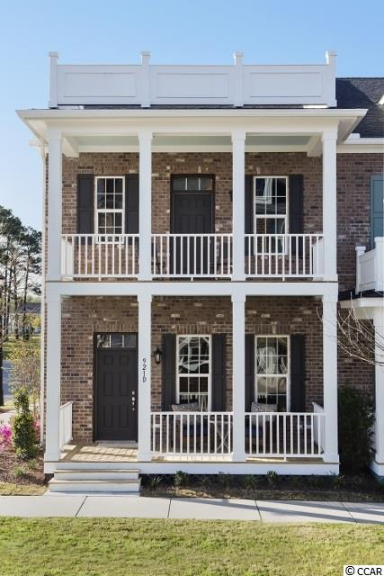 TOWNHOUSE MLS:1613073 Market Common, The  931 Hendrick Ave Myrtle Beach SC