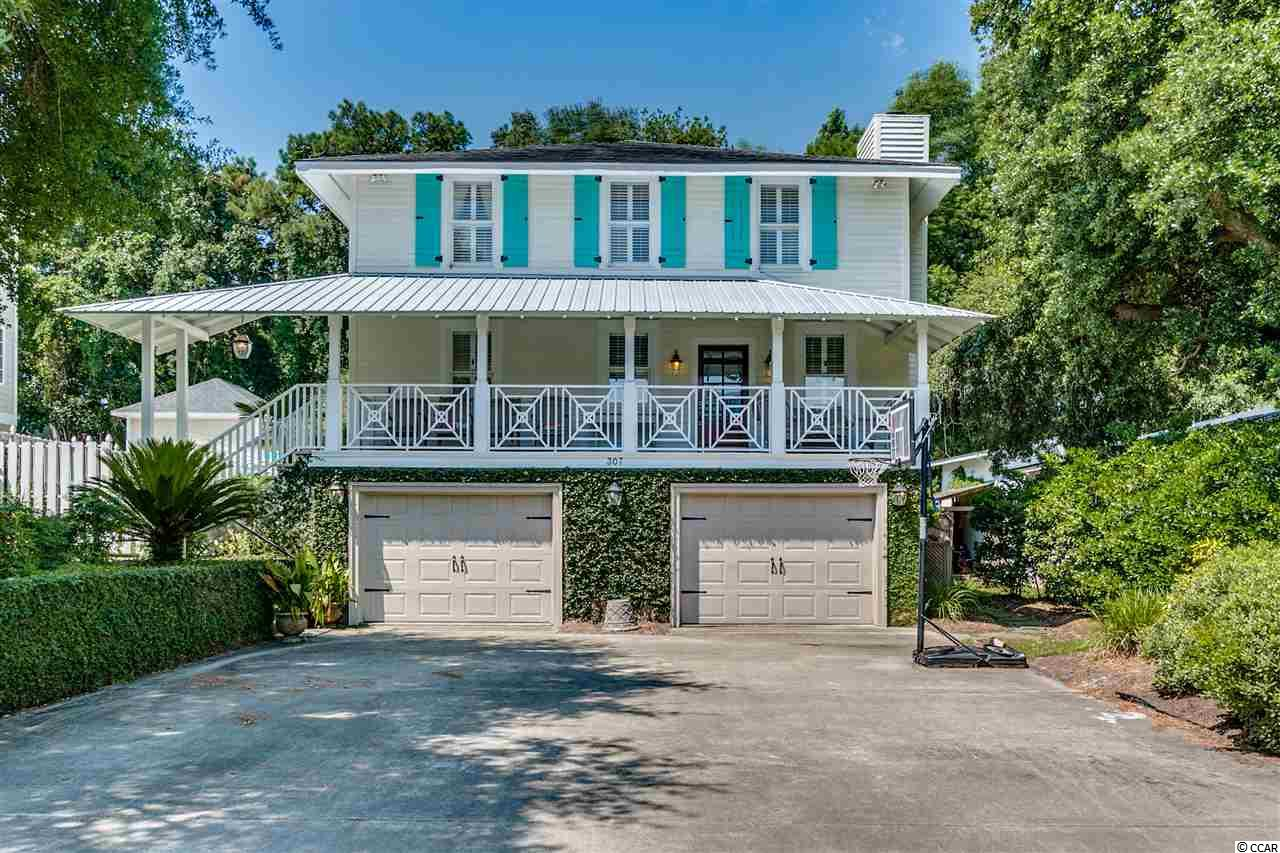 307 67th Avenue N, Myrtle Beach, SC 29572