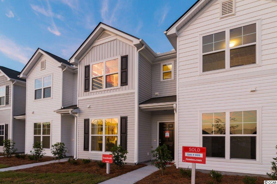 CONDO MLS:1613254 WELLINGTON - SOCASTEE  191 Olde Towne Way Myrtle Beach SC