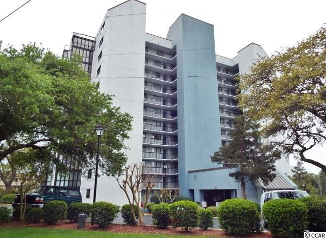 CONDO MLS:1613296 SEA MARK TOW  311 N 69th Avenue Myrtle Beach SC