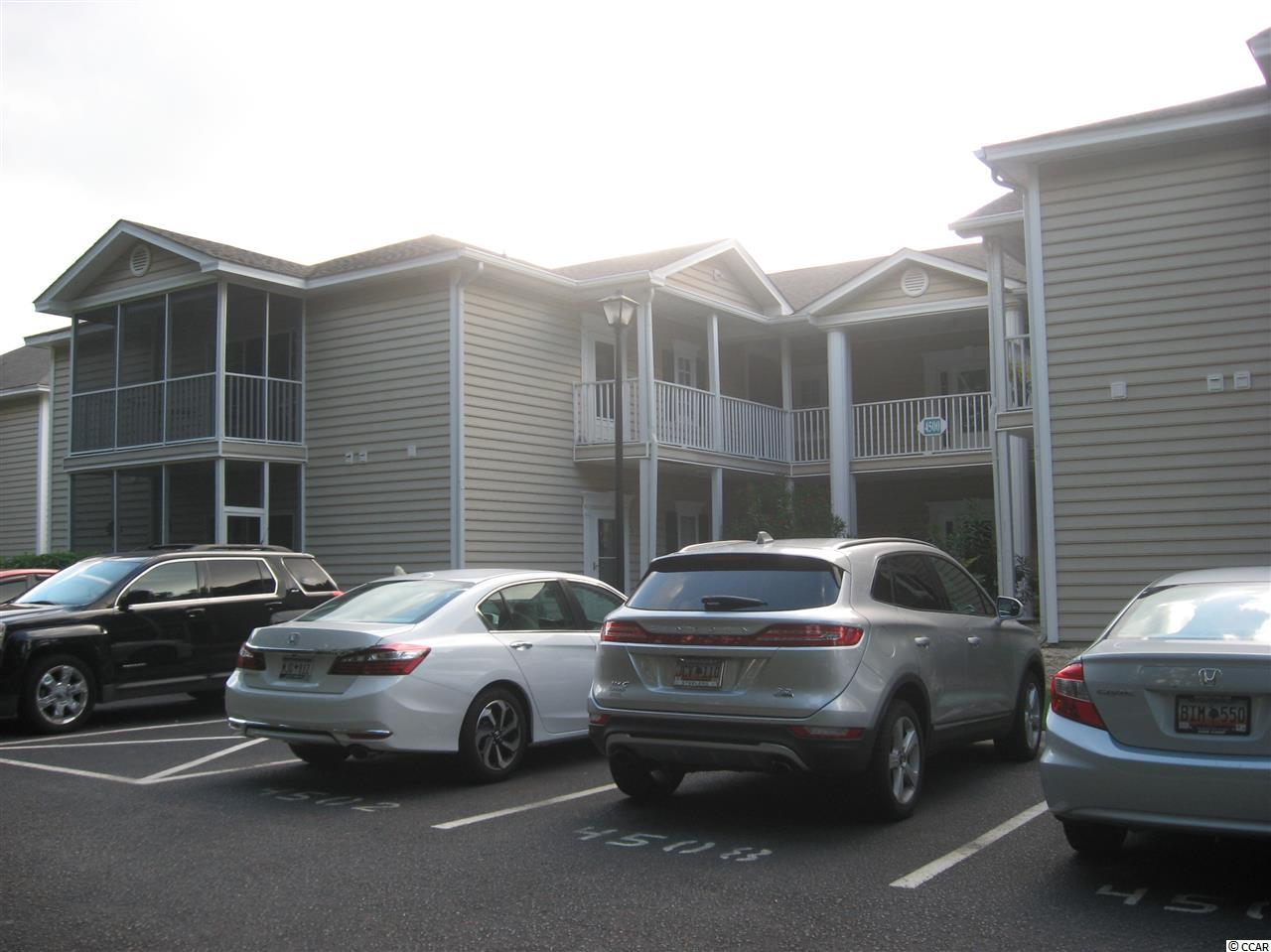 CONDO MLS:1613364 Sweetwater  4506 SWEETWATER BLVD. Murrells Inlet SC