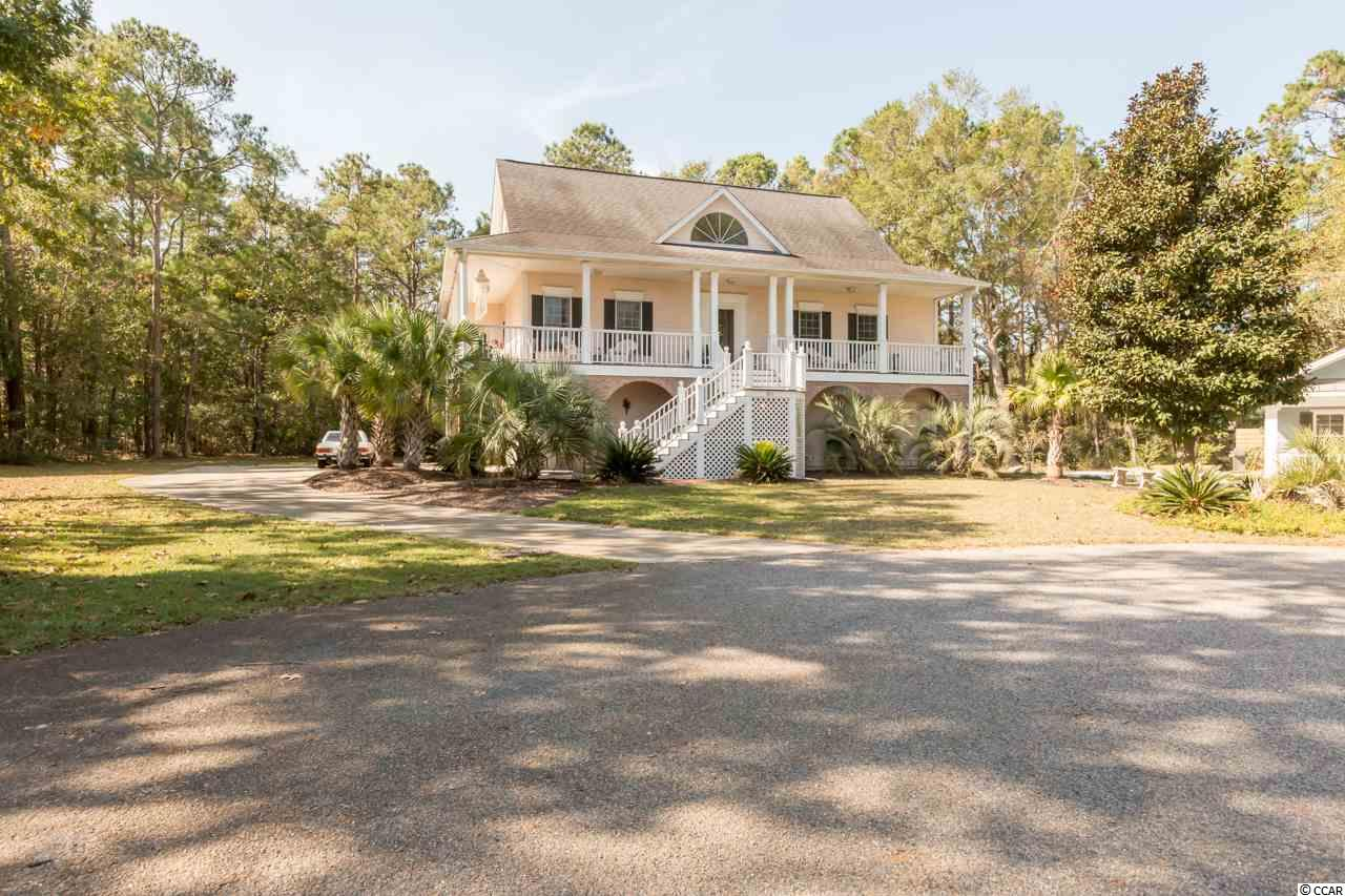 48 DEER MOSS COURT, Pawleys Island, SC 29585